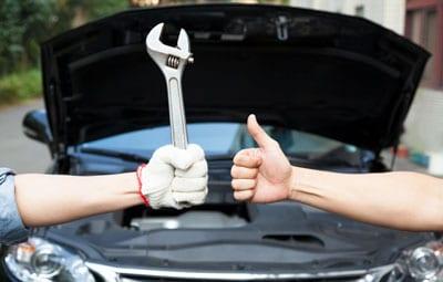 professional Auto technician everett