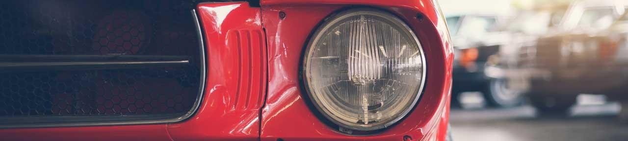 Classic Car Repair